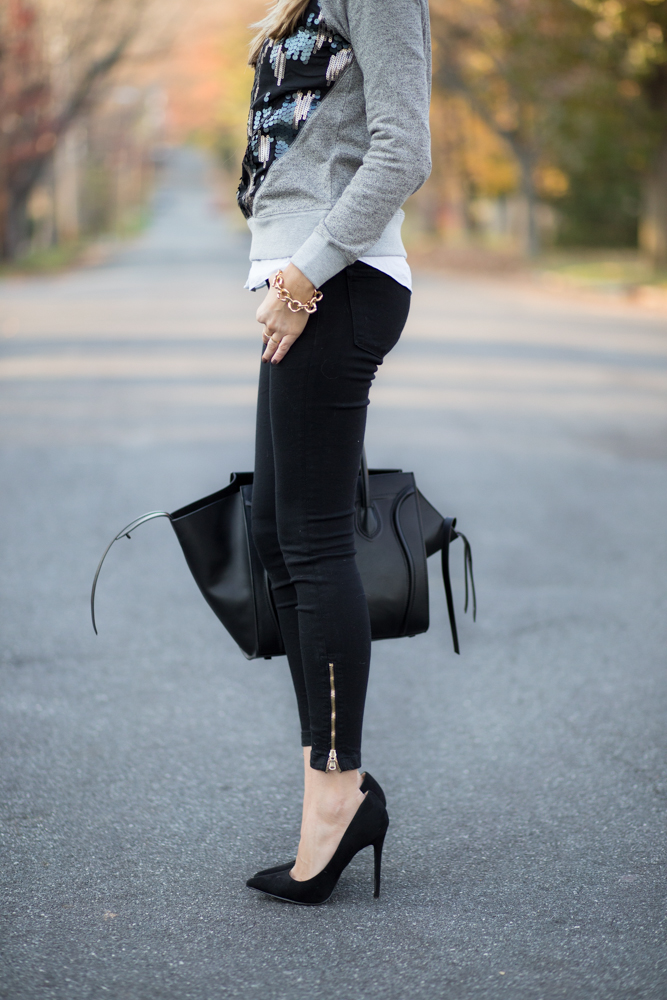 Easy Office Outfit