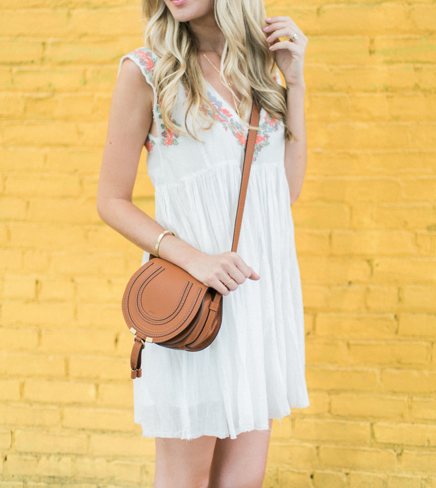 Free People Mexico Dress
