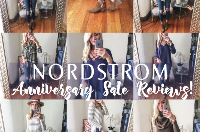 Nordstrom Anniversary Sale Reviews