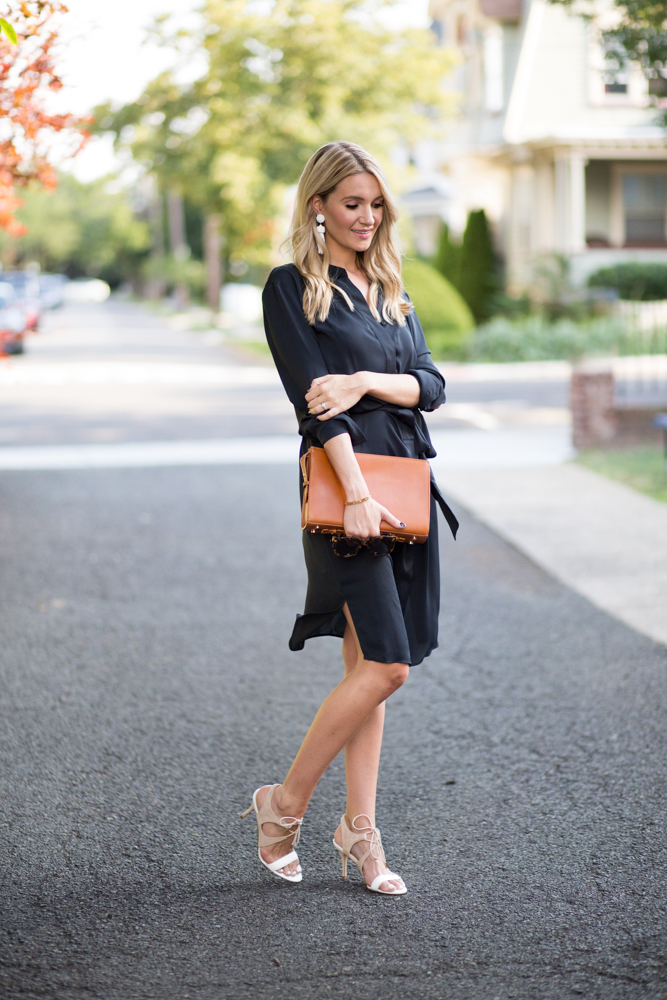 Classic Date Night Outfit