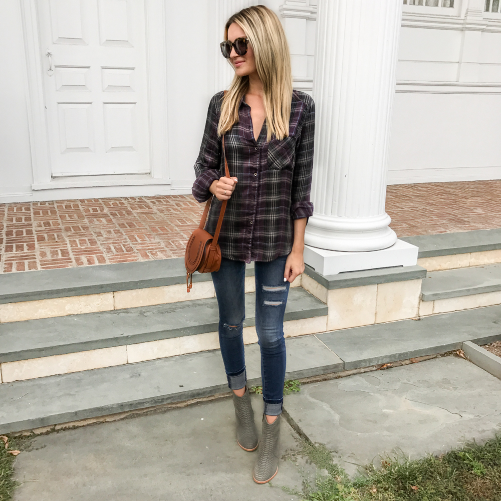Nordstrom Rack Plaid