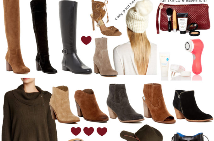 HauteLook Flash Sales Fall Must-Haves