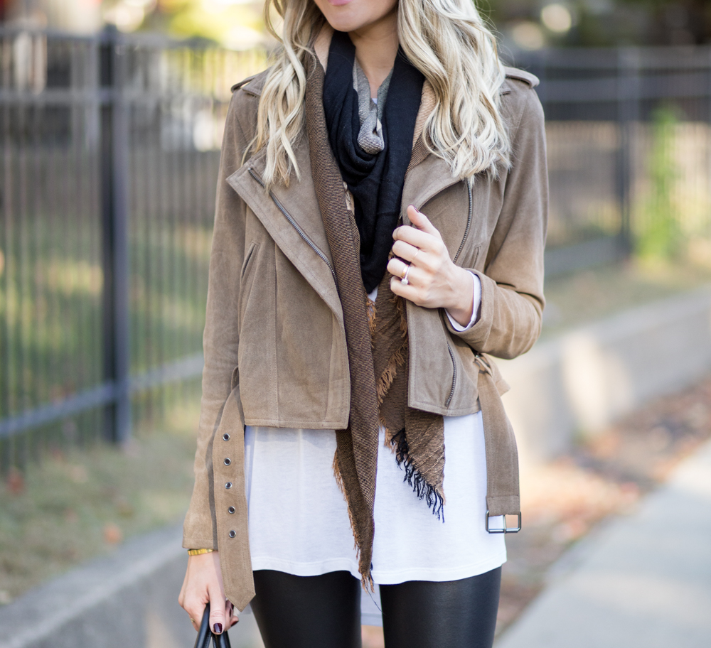 Nordstrom BP Fall Scarf