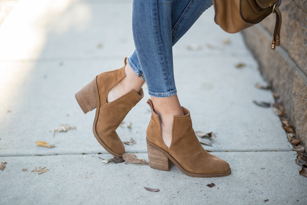Steve Madden Sharini Booties
