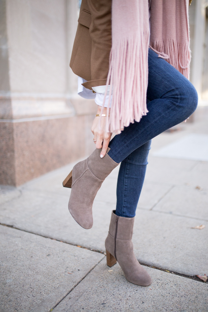 sole society wes booties
