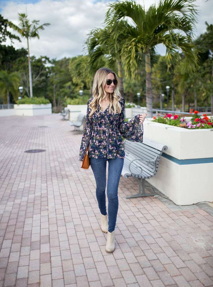 Winter Outfit Florida