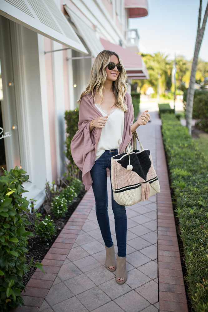 Downtown Naples Outfit