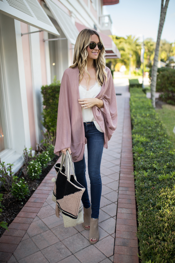 Naples Florida Outfit