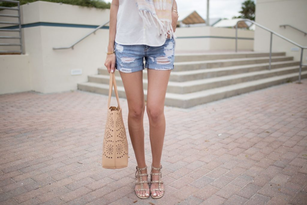 Sole Society Sandals Studded
