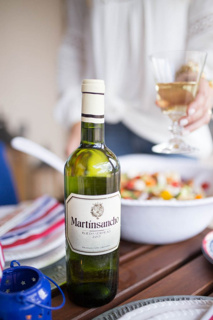 Martinsancho Wine