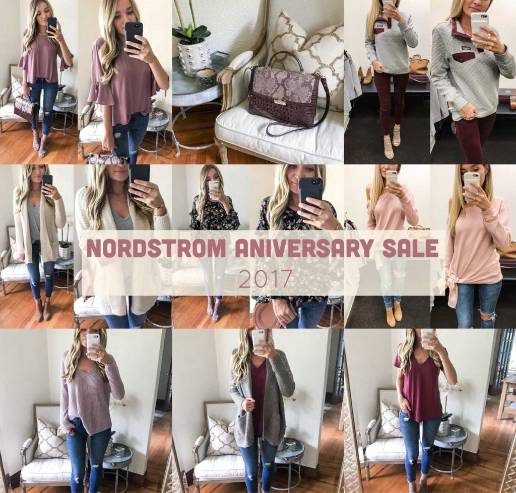Nordstrom Sale Try-On Review
