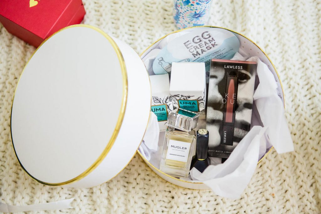 beauty holiday gifts