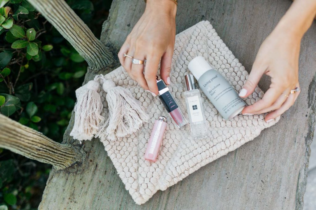 beauty product must haves