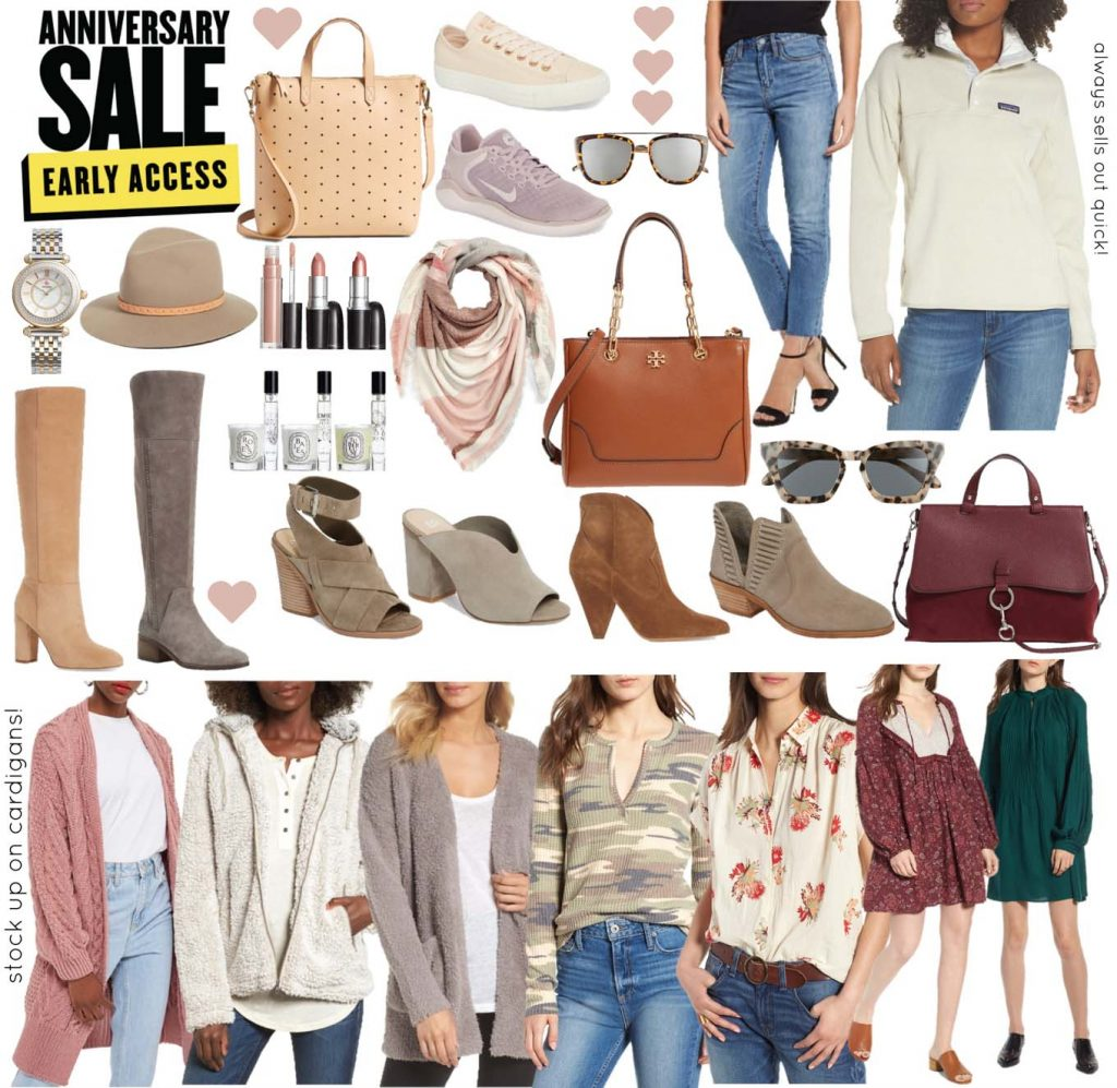 56352119ef964 Nordstrom Anniversary Sale Early Access | Blonde Expeditions