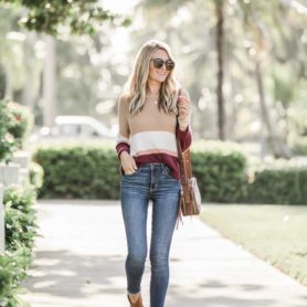 Fall Denim Favorites